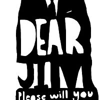 Dear Jim by Isabella Brown