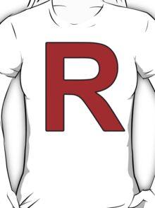 Team Rocket - Jessie and James T-Shirt