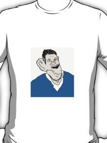 Matt Smith Bad Drawing T-Shirt