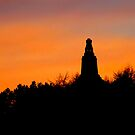 Sunset Memories by dgscotland