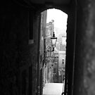 Old Town by dgscotland