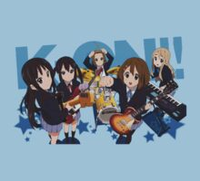 K-ON -2 by KeenanField
