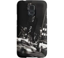 NYC Samsung Galaxy Case/Skin