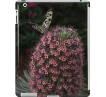 Millions of Tiny Flowers Plus a Butterfly iPad Case/Skin