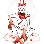 Strange Gods: Tulla by Livali Wyle