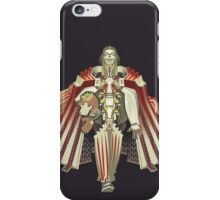 Dandy Man iPhone Case/Skin