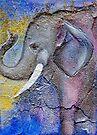Elephant by Jacqueline Eden