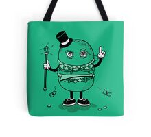 Mc Wealthy Tote Bag