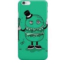 Mc Wealthy iPhone Case/Skin