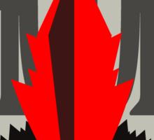 Rufio Sticker