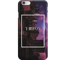 The 1975 The City iPhone Case/Skin