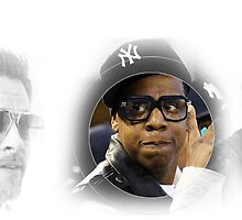 Cazal Sunglasses by kingsofpast