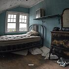 Maid's Quarters, NY by Marissa Mancini