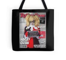 Harley Quinn Special Tote Bag