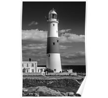 Lighthouse No 1 Poster