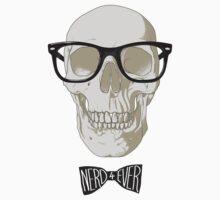 nerd4ever T-Shirt
