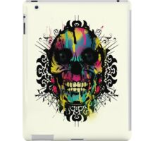 Better Colour Than Dead - Collaboration iPad Case/Skin