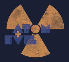 ATOM + EVIL by atomevil