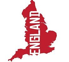 England by Casuals