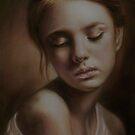 Earthshine by Brian Scott