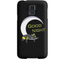 Good Night, Moonlight Pokemon Samsung Galaxy Case/Skin