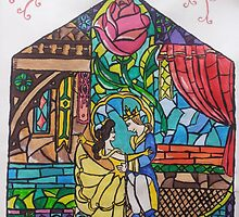 Tale as old as time by Abigail Avalos