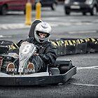 Go Kart by Sebastian Chalupa