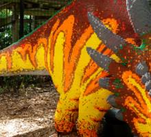Creative Dinosaur Sticker