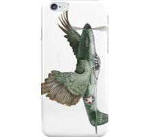 It's a bird. It's a plane... iPhone Case/Skin