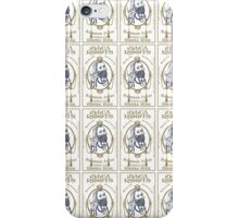 Indica Roots Poster Art iPhone Case/Skin
