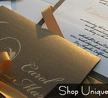 Shop unique and outstanding invitations by invitationsbykk