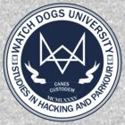 Watch Dogs University - Hacking & Parkour by Chronotaku