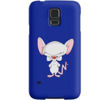 Pinky and The Brain - Brain Samsung Galaxy Case/Skin