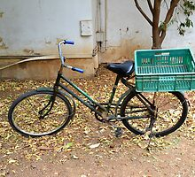 Bicycle by KhanasWeb