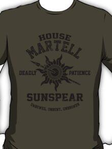 Team Martell (Black) T-Shirt