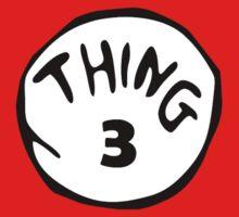 Thing 3 by hvalentine