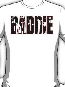 Batman Villians Baddie T-Shirt