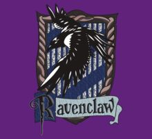 Harry potter ravenclaw team Flag by threesecond