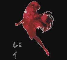 Sailor Mars - Rei Hino ~ GALAXY EDITION ~ by stevenlovesBoA