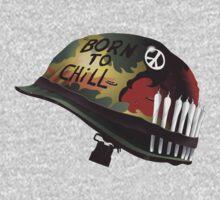Born To Chill by nova-i