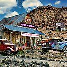 Weaver General Store by Mike Pesseackey (crimsontideguy)