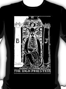 The High Priestess T-Shirt
