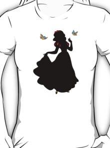 Dark Snow White T-Shirt