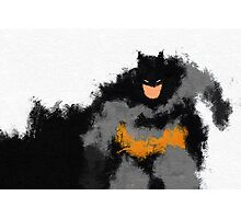 The Bat Photographic Print