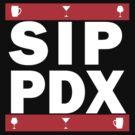 SIP PDX by Jeff Clark