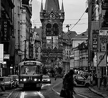 Prague Routine by saaton