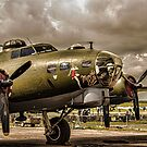 Memphis Belle by liberthine01