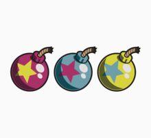 Starbombs by lola-von