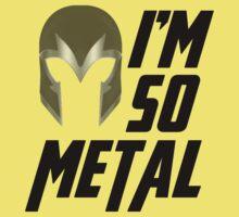I'm So Metal Kids Clothes