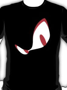 Angsty Glare T-Shirt